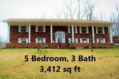 4026 Bow St, Cleveland, TN 37312