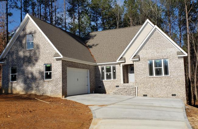 NEW CONSTRUCTION - McDonald TN!